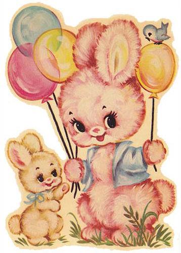 BalloonBunny